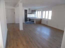Achat Appartement 4 pièces Faches Thumesnil