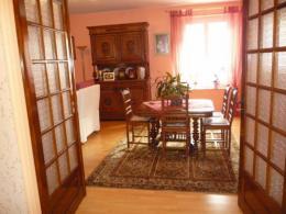 Achat Appartement 4 pièces St Die des Vosges