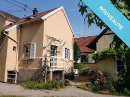 Achat Maison 3 pièces Illkirch Graffenstaden