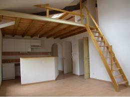 Location Appartement 3 pièces Lamalou les Bains