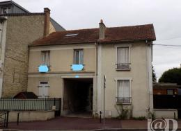 Achat Immeuble 6 pièces Chatou