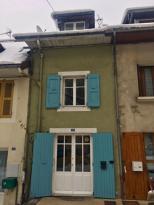 Maison St Laurent du Pont &bull; <span class='offer-area-number'>30</span> m² environ &bull; <span class='offer-rooms-number'>2</span> pièces