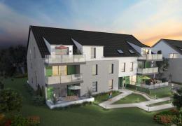 Achat Appartement 2 pièces Geudertheim