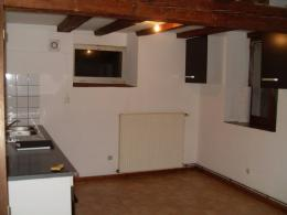 Location Appartement 2 pièces Itterswiller