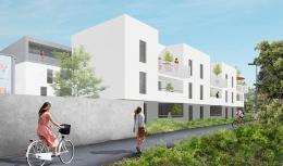 Achat Appartement 3 pièces La Rochelle