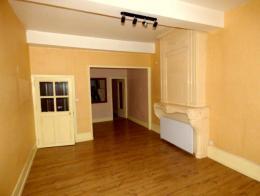 Achat Appartement 3 pièces Tournus