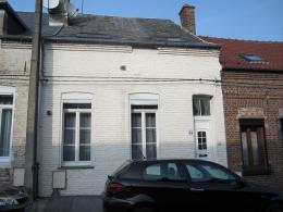 Achat Maison 9 pièces Bohain en Vermandois