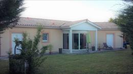 Location Maison 5 pièces Martillac