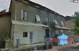 Achat Immeuble 26 pièces St Leger sur Dheune