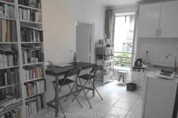 Achat Appartement 2 pièces Paris 12