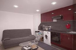 Appartement Nice &bull; <span class='offer-area-number'>22</span> m² environ &bull; <span class='offer-rooms-number'>2</span> pièces