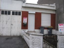 Location Maison 3 pièces Beuvry