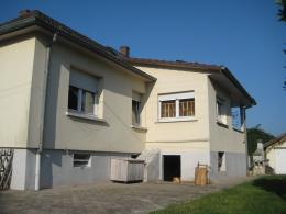 Achat Maison 5 pièces Kintzheim
