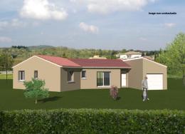 Achat Maison+Terrain Sauxillanges
