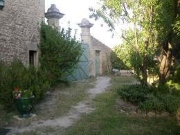Achat Maison 8 pièces Castillon du Gard