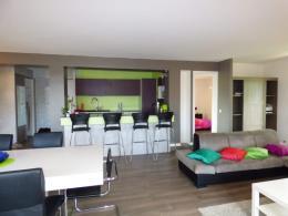 Achat Appartement 4 pièces Copponex