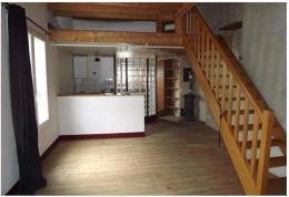 Appartement Crepy en Valois &bull; <span class='offer-area-number'>54</span> m² environ &bull; <span class='offer-rooms-number'>2</span> pièces