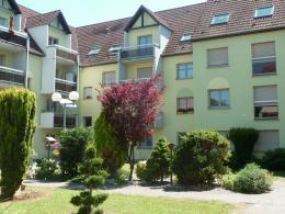 Achat Appartement 4 pièces Obernai