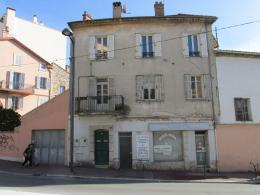 Appartement Grasse &bull; <span class='offer-area-number'>44</span> m² environ &bull; <span class='offer-rooms-number'>2</span> pièces