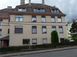 Achat Appartement 3 pièces Forbach