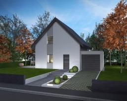 Achat Maison+Terrain 5 pièces Flaxlanden
