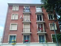 Appartement St Ouen &bull; <span class='offer-area-number'>42</span> m² environ &bull; <span class='offer-rooms-number'>2</span> pièces