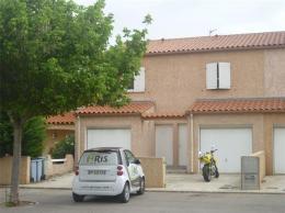 Location Maison 3 pièces Perpignan