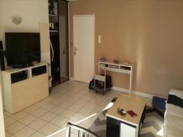 Achat Appartement 3 pièces Decines Charpieu