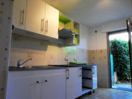Appartement Prades &bull; <span class='offer-area-number'>45</span> m² environ &bull; <span class='offer-rooms-number'>2</span> pièces