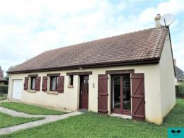 Achat Maison 4 pièces Morgny la Pommeraye