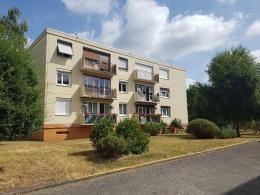Achat Appartement 4 pièces St Aubin les Elbeuf
