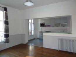 Achat Appartement 5 pièces Crepy en Valois