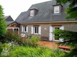 Achat Maison 6 pièces Montfarville