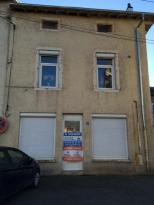 Achat Appartement 3 pièces Pont St Vincent
