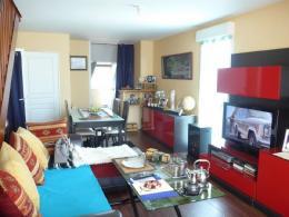 Achat Appartement 3 pièces St Domineuc