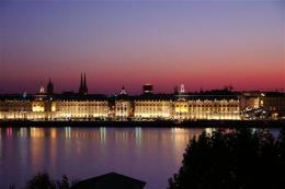Location Parking Bordeaux