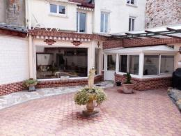 Achat Appartement 9 pièces Hesdin