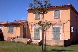 Location Villa 5 pièces Althen des Paluds