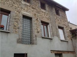 Achat Immeuble 6 pièces St Just Malmont