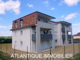 Achat Appartement 4 pièces Orthez