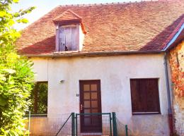 Maison Meaulne &bull; <span class='offer-area-number'>58</span> m² environ &bull; <span class='offer-rooms-number'>4</span> pièces