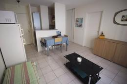 Appartement Frejus &bull; <span class='offer-area-number'>34</span> m² environ &bull; <span class='offer-rooms-number'>2</span> pièces