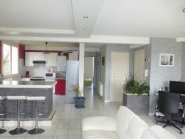 Achat Appartement 3 pièces Pont Eveque