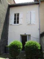 Achat Maison 4 pièces Montrejeau