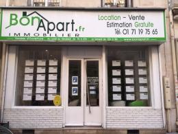 Location studio Pierrefitte sur Seine