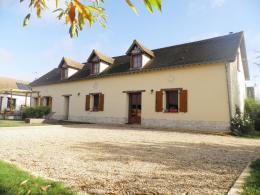Achat Maison 7 pièces St Andre de l Eure