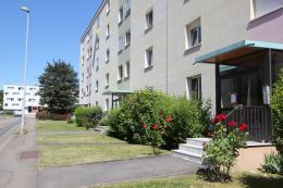 Achat Appartement 2 pièces Vandoeuvre les Nancy