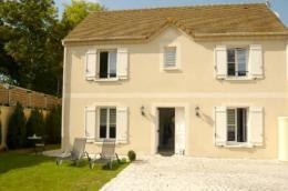 Achat Maison 7 pièces Beaumont sur Oise