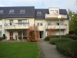 Location Appartement 3 pièces Mittelhausbergen