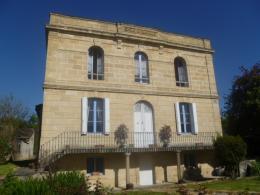 Achat Maison Sauveterre de Guyenne